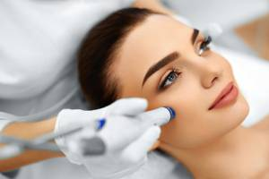 microdermabrasion in Vail at A Wrinkle in Time